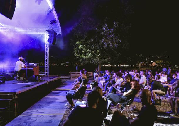 LongLake Festival a Lugano