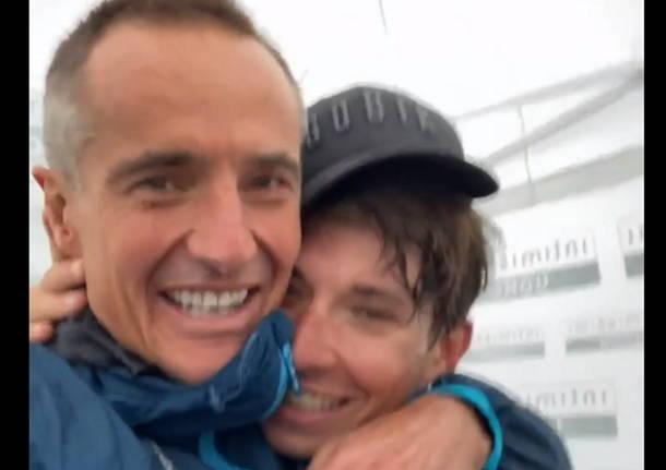 lorenzo fortunato ciclismo luca spada