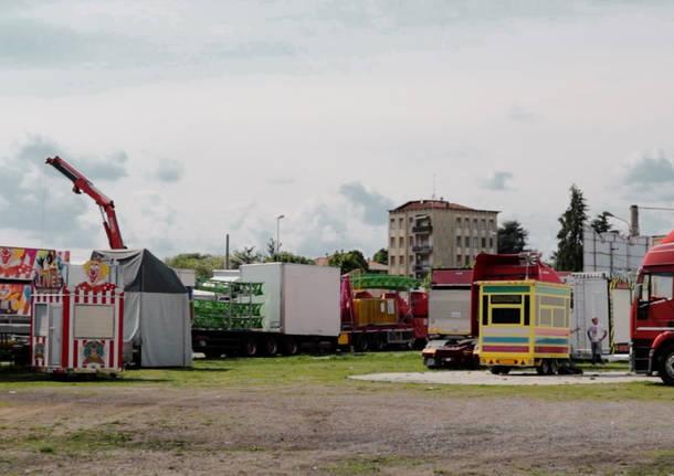 Luna Park Legnano