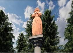 Madonnina di Luvinate
