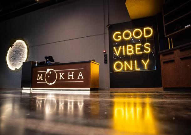 Magia Mokha - Il locale