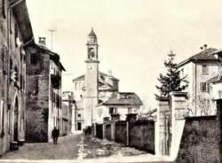 malnate vecchio campanile