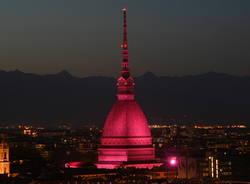 mole antonelliana rosa giro d'italia 2021 ciclismo torino