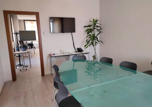 Office Station e Confapi, a Saronno un legame tra storia, tradizione e innovazione