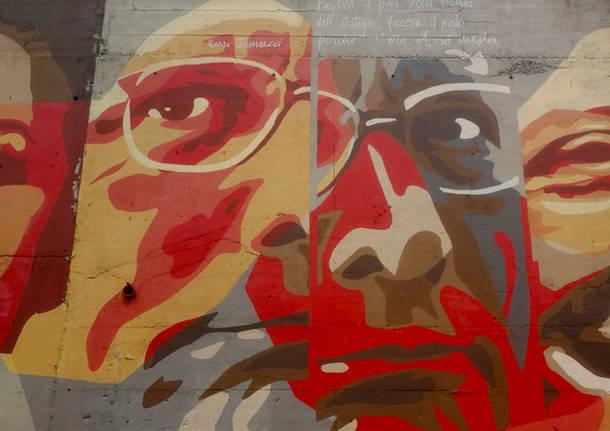 Ortica murales