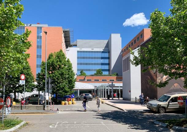 Ospedale varese pronto soccorso ospedale di circolo