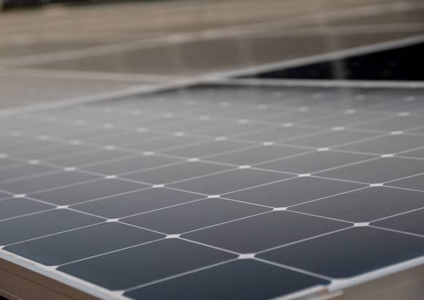 Pannelli Fotovoltaici Elmec Solar e Yamamay
