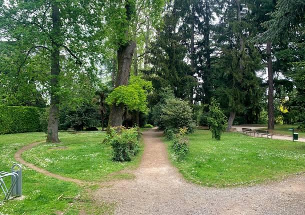 Parco Bassetti Gallarate