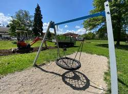 Parco di Avigno Varese