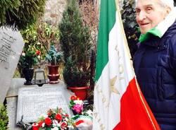 Pino Silocchi - Anpi Taino