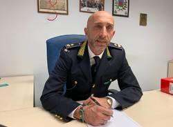 Polizia locale Azzate, Gennaro Portogallo (comandante)