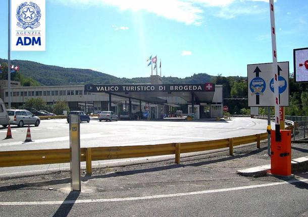 Ponte Chiasso