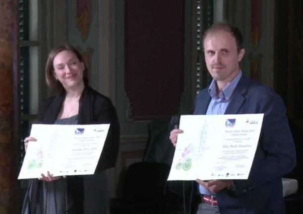 Premio salvatore Furia 2020