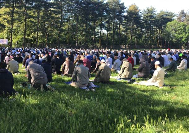 Ramadan a Legnano