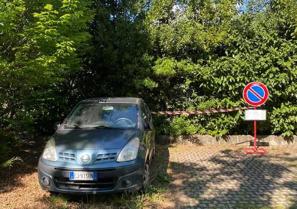 rimozioni auto a Bregazzana