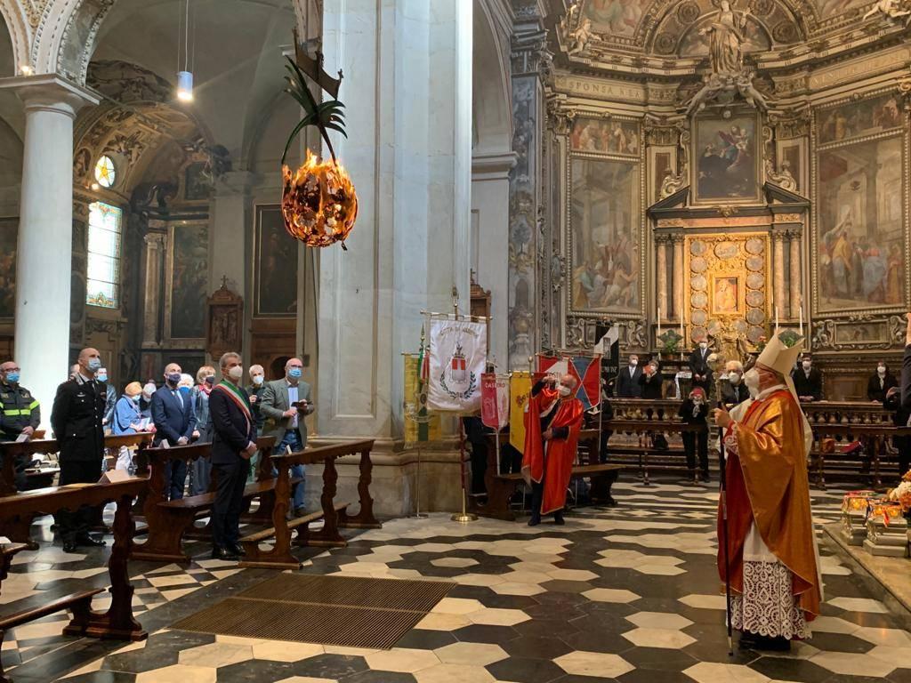 San Vittore 2021