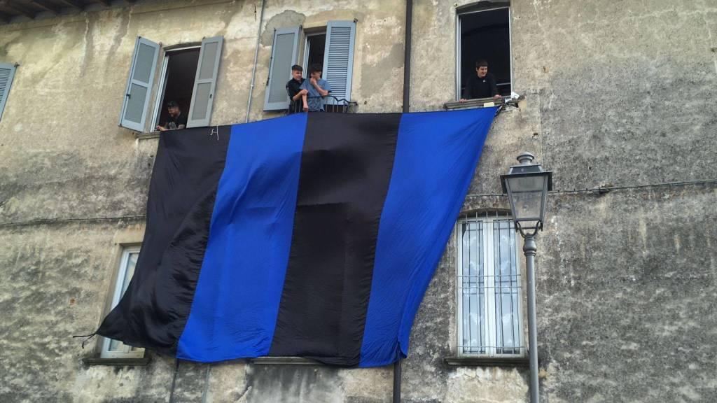 Scudetto dell'Inter, la festa e i post sui social