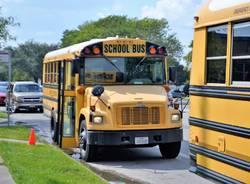 Scuola bus - generico - Pixabay - F. Muhammad