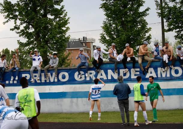 Serie C: Pro Patria – Juventus U23 1-3