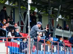 Serie D: Gozzano - Varese 1-1