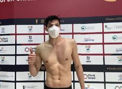simone barlaam nuoto europei paralimpici polha