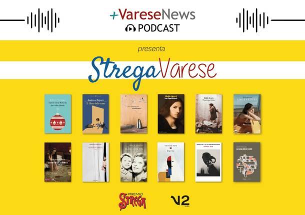 StregaVarese copertina podcast