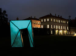 Sudden Time, la mostra di Villa Panza