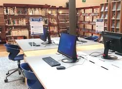 Tradate - biblioteca Frera generiche
