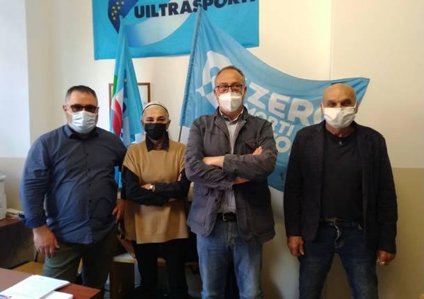 Uiltrasporti Legnano