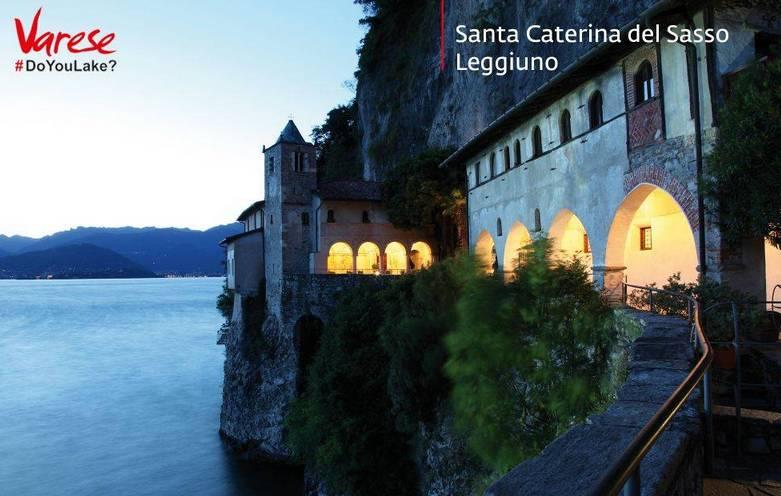 Varese do you lake?