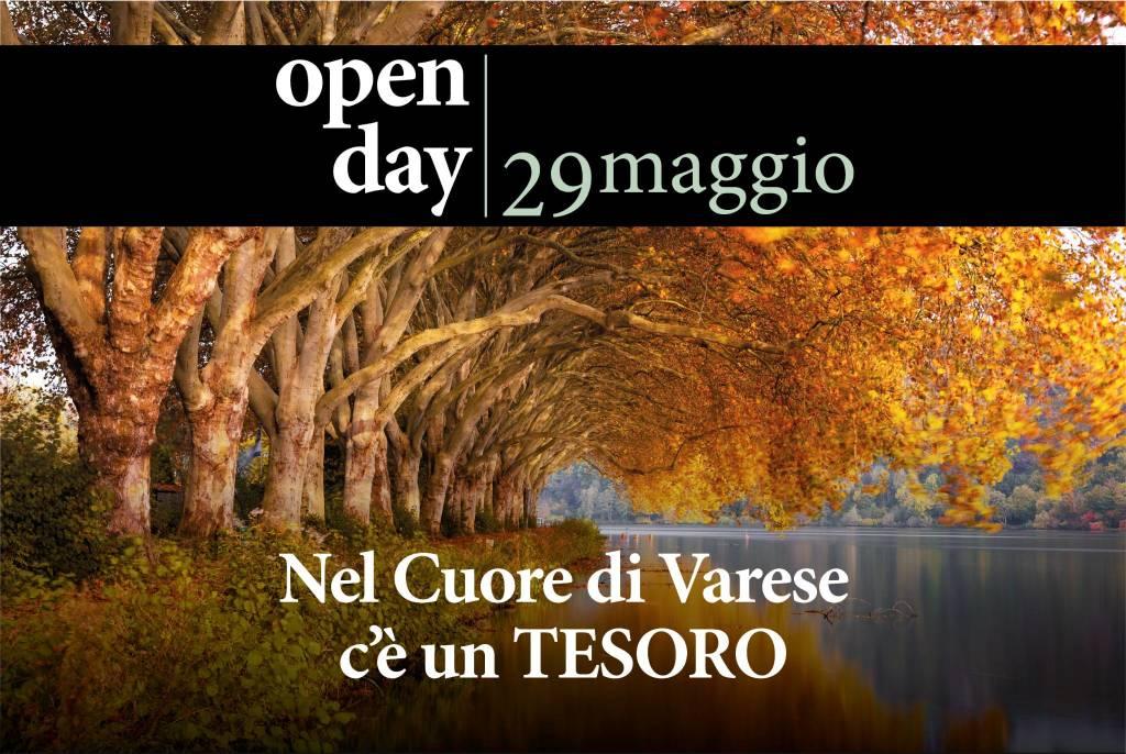 nirual open day