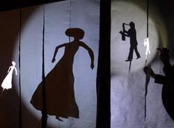 teatro periferico - dove nascono le ombre