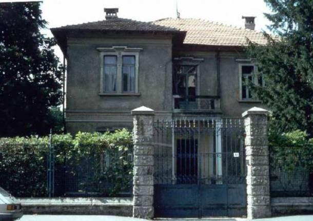 villa cittera legnano