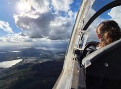 volo a vela femminile donne acao