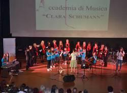 accademia musicale clara schumann