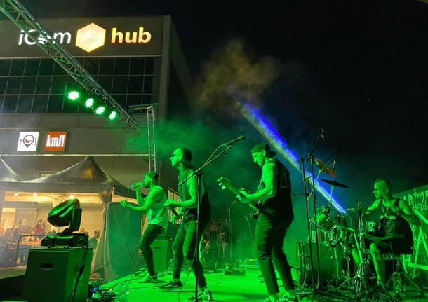 Accordo Zero Live Music Festival, musica live 7 giorni su 7 a Turate