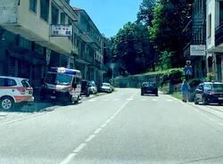 ambulanza albizzate