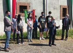 Anniversario battaglia alla cascina Mazzafame - Legnano