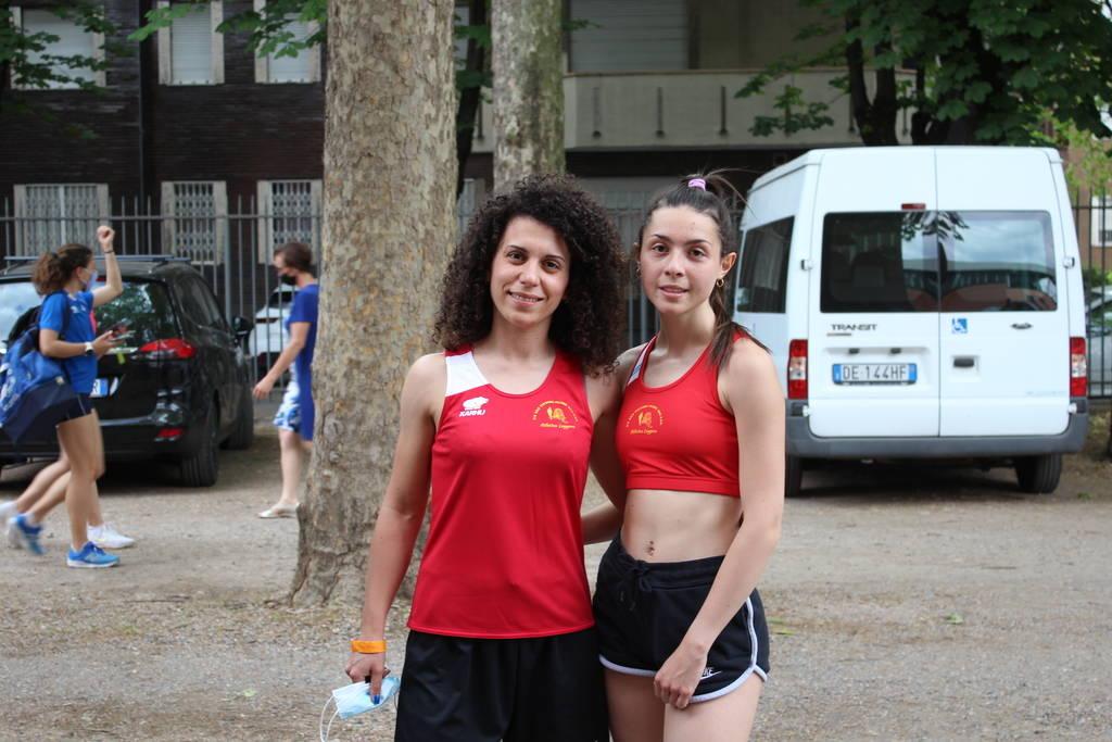 Atletica S.V.O.