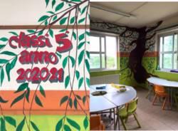 Aula multimediale Sumirago