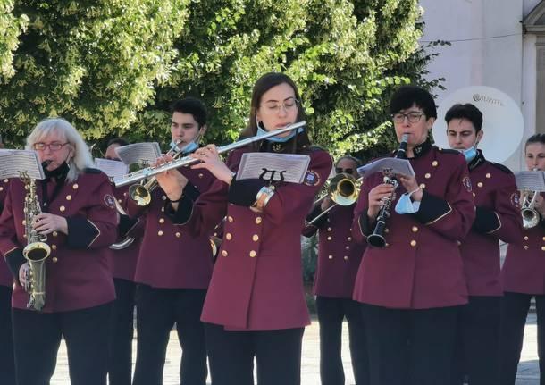 Banda musicale di Canegrate