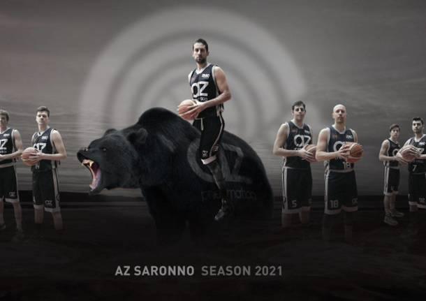 "Basket, C Gold: un' Az Saronno ""bestiale"" è pronta per i playoff"
