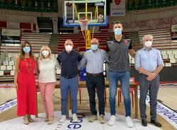 Basket una scuola di vita 2021