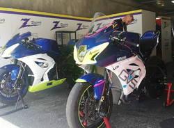 box zracing 24 le mans moto 2021