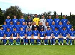 calcio nazionale italiana italia europei 2020 credits: Getty for FIGC