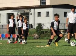 Camp estivi Gavirate Calcio