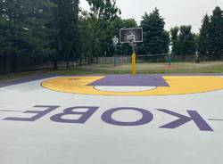 campo basket parco carducci olgiate olona kobe briant
