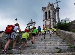 Cappelle Sacro Monte di Varese