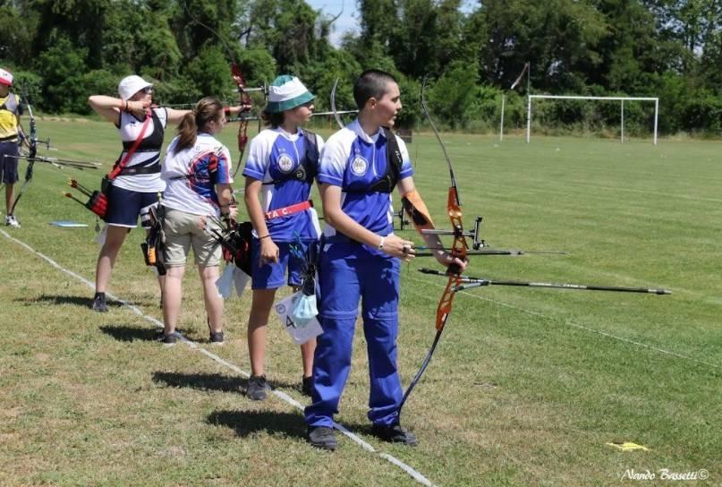Campionati regionali targa a Turbigo