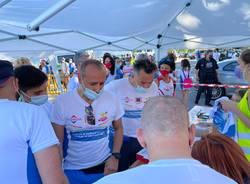 "Parte \""Sport senza barriere\"" a Luino"